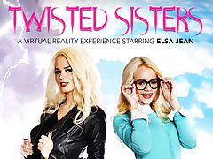 Twisted Sisters featuring Elsa Jean