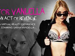 V for Vandella - An act of revenge featuring Sarah Vandella