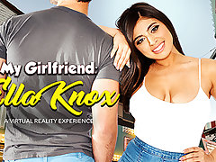My Girlfriend: Ella Knox featuring Ella Knox