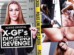 X GF's Dumping Revenge