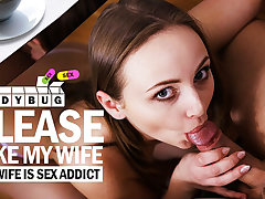 My Wife is a Sex Addict