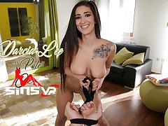 VR porn - Darcia Lee - Pole - SinsVR