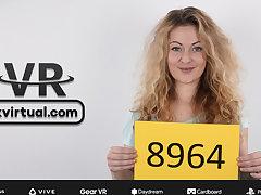CzechCasting - amateur Terka 8964 180 - xVirtual